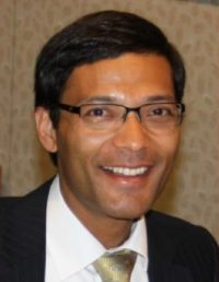 Dr Sarbin Ranjitkar