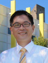 Professor Boyen Huang