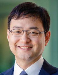 Dr Ryan Lee